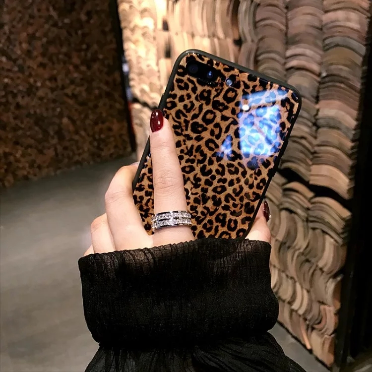 Leopard Phone Case 11