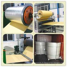1100/1050/1060 Bobine en aluminium gaufré en alliage en stuc en alliage