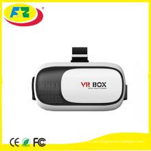 Gafas 3D VR ajustables para la experiencia de la realidad virtual