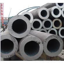 Le meilleur tube de chaudière sans soudure JIS G 3461 pour la pipe à vapeur des chaudières