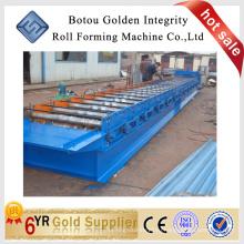 Автоматическая машина для производства машины / листового металла