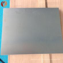 le prix concurrentiel 99,95% de niobium pur cible la cible de pulvérisation de Niobium