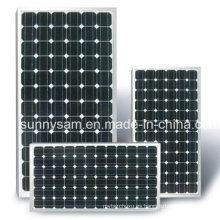 Panel de energía solar 100W con alta calidad y eficiencia