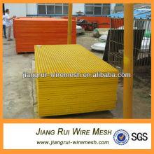Grade de fibra de vidro americana de alta resistência