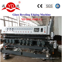 High Quality Auto Edge Grinding and Polishing Glass Machine
