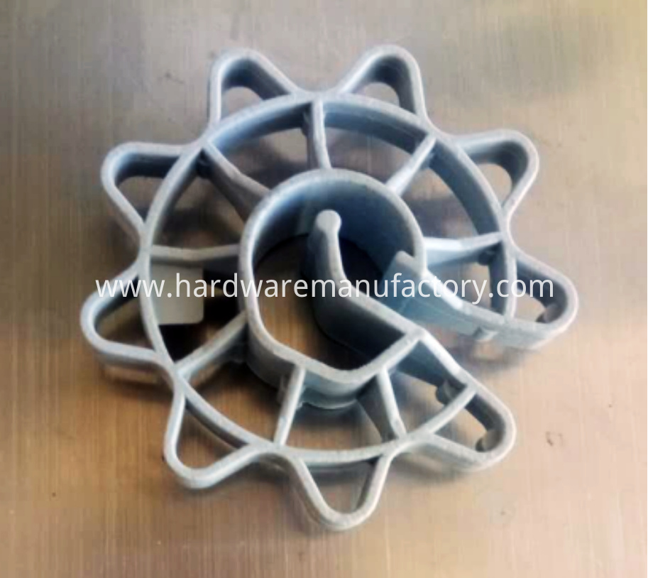 Plastic Wheel Spacer 20mm