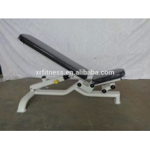 Multi Adjustable Bench for AB fitness weight lifting XR37