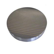 Kreisförmige dichten Permanent Spannplatte (UNI-Chuck-RMC)