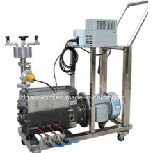 1.8m3/H Dry Claw Water Cooled Pharmacy Industrial Vacuum Pump (DCHS-30U1/U2)