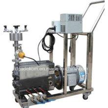 1,8 м3 / ч Сухой лак с водяным охлаждением Фармацевтический промышленный вакуумный насос (DCHS-30U1 / U2)