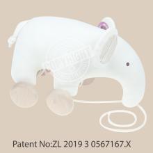 2020 Patent organic cotton toy
