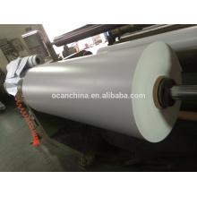 High Quality Plastic PVC Sheet Roll for Printing