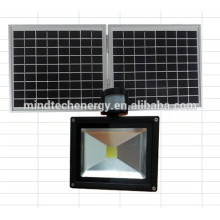 10w solar outdoor flood light solar flood light
