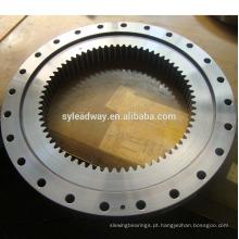 Rolamento de giro de alta carga para substituição de garra de madeira para PSL