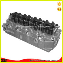 Pour Mitsubishi Complete Head Cylinder Amc 908 612 4D56 Cylinder Head