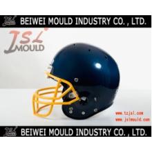 Modischer neuer American Football Helm