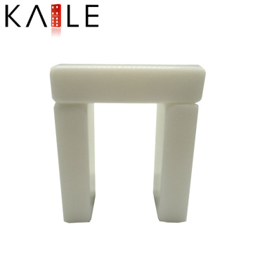 Professional Custom White Acylic Domino Factory