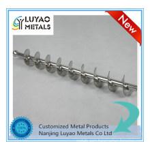 Precision CNC Machining for Aluminum Bracket