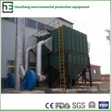 Оборудование для пылеулавливания и пылеудаления Side-Spraying Plus