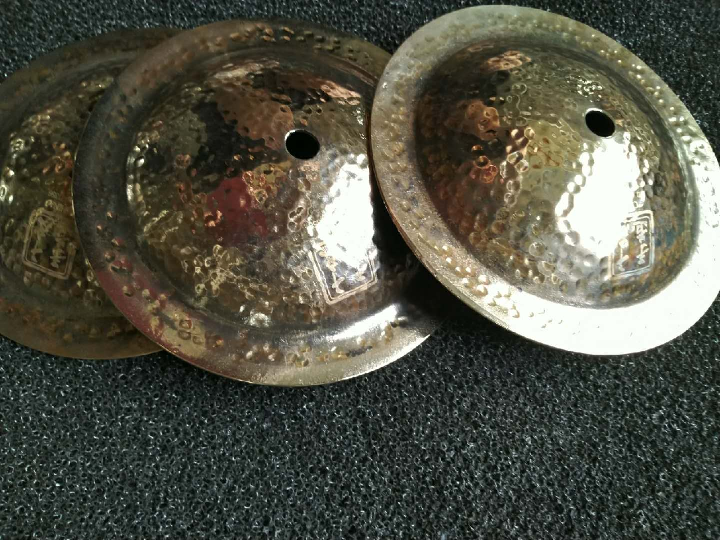 Effect Cymbals For Drums