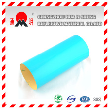 Light Blue Commerical Grade Reflective Sheet (TM3200)