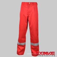Pantalon de sécurité TC ignifuge pour hommes