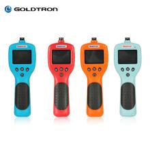 Original GOLDTRON Digital Videoscope  GV309 with 8.5mm Diameter Imager Head Inspection Camera