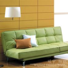 O sofá decorativo cobre as telas 100% do poliéster