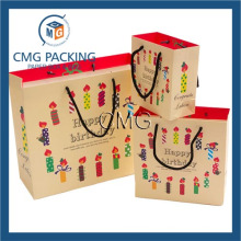 Shopping Paper Bag Happy Birthday Gift Bags