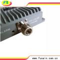 Impulsionador móvel celular do sinal da freqüência da faixa dupla 850 / 1900MHz da G / M 55dB da G / M