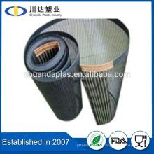 PTFE Teflon resistente ao calor malha tecido cinto com o menor preço