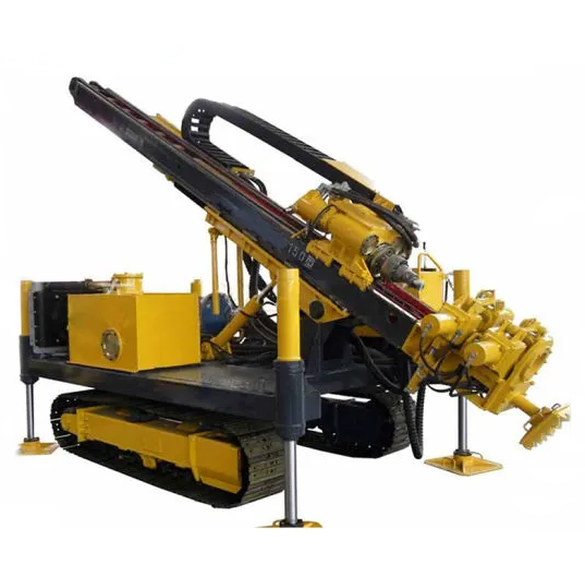 Excellent Performance Jet Grouting Equipment For Pipeline Engineering 5