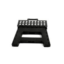 Factory Sale Portable bath furniture plastic foldable folding fishing toilet foot step stool
