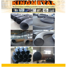 API 5L X56 R=5D 90 Degree Seamless Pipe Bend Elbow
