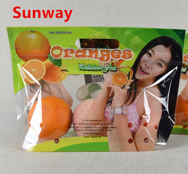 Fruit Plastic Bags