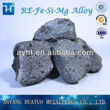 Refined Pure Ferro Silicon Magnesium/FeSiMg For Refractory