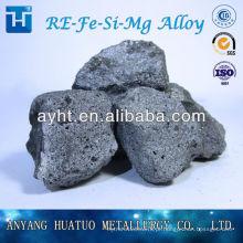 Magnésio ferro puro refinado do silicone / FeSiMg para refratário