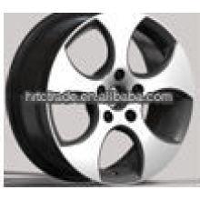 Amg / bbs / amg красивый спорт литые диски обод
