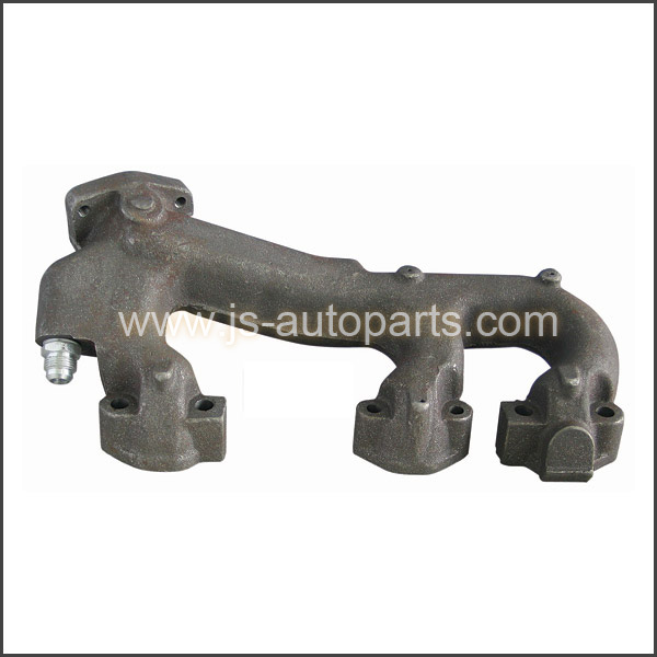 CAR EXHAUST MANIFOLD FOR GM,1996-2000,ASTRO,SAFARI,CHEV/GMCVANS&PICKUPS,6Cyl,4.3L (LH)