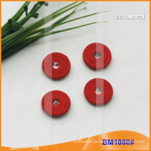 Fabric Covered Button, Stoff Knöpfe, Stoff Snap Button BM1081