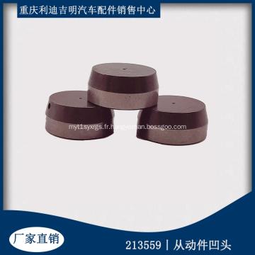 Véritable CUMMINS pièces de rechange SOCKET CAM FOLLOWER 213559