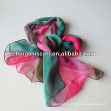 HD247-831 полиэстер лето шарф