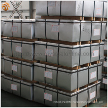 European Standard EN10212 Prime Electrolytic Tinplate Coil ETP/TFS Tin Free Steel Sheet