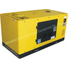 Cummins, 24kw Standby/ Cummins Engine Diesel Generator Set