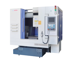 Tool Magzine Capacity CNC Engraver and Milling Machine