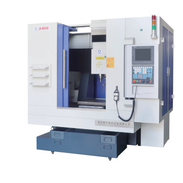 CNC Three-shaft Engraver Machine Copper Electrode