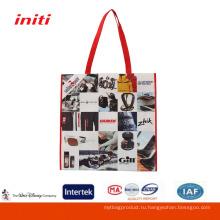 2016 Factory Sale Высокое качество Дешевые PP Нетканые сумки для покупок