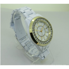 Hot sell waterproof geneva fashion waterproof watch custom