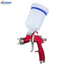 Pistolet de pulvérisation d'eau pour lave-auto LD-802G HVLP Gravity