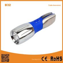 B32 1W Светодиодная лампа Многофункциональный светодиодный фонарик с инструментами